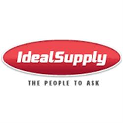 Ideal Supply Co logo