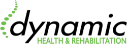 Dynamic Health and Rehabilitation logo