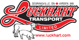 Luckhart Transport logo