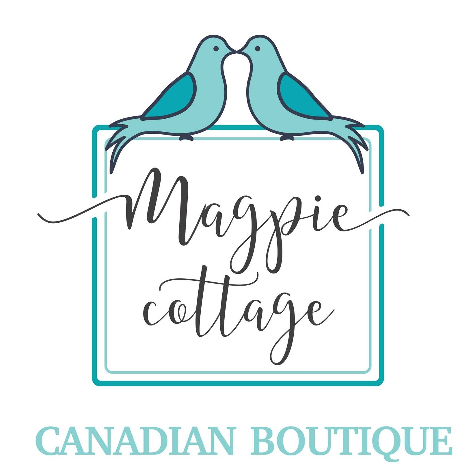 Magpie Cottage Canadian Boutique logo