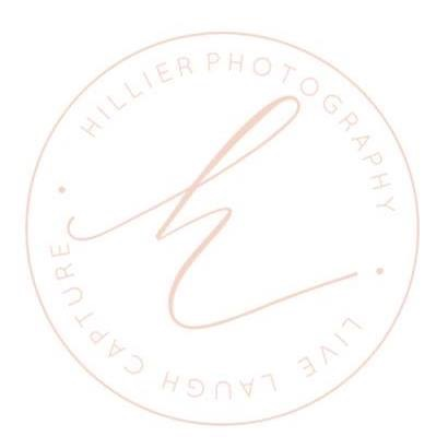 Hillier Photography logo