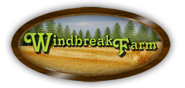 Windbreak Farm logo