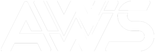AWS Advanced Wind Reel Systems logo