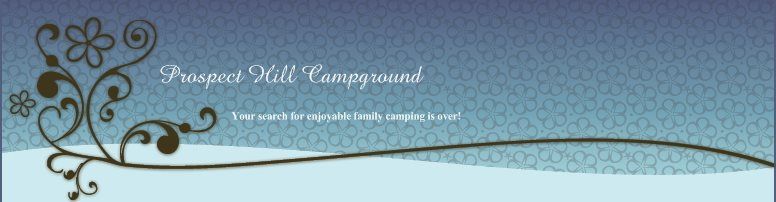 Prospect Hill Campground logo