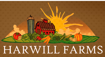 Harwill Farms logo