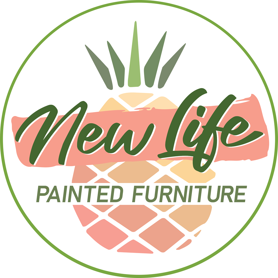 New Life Painted Furniture logo