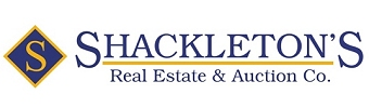 Shackleton's Real Estate & Auction logo