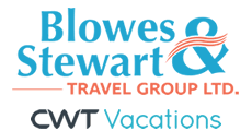 Blowes Travel logo