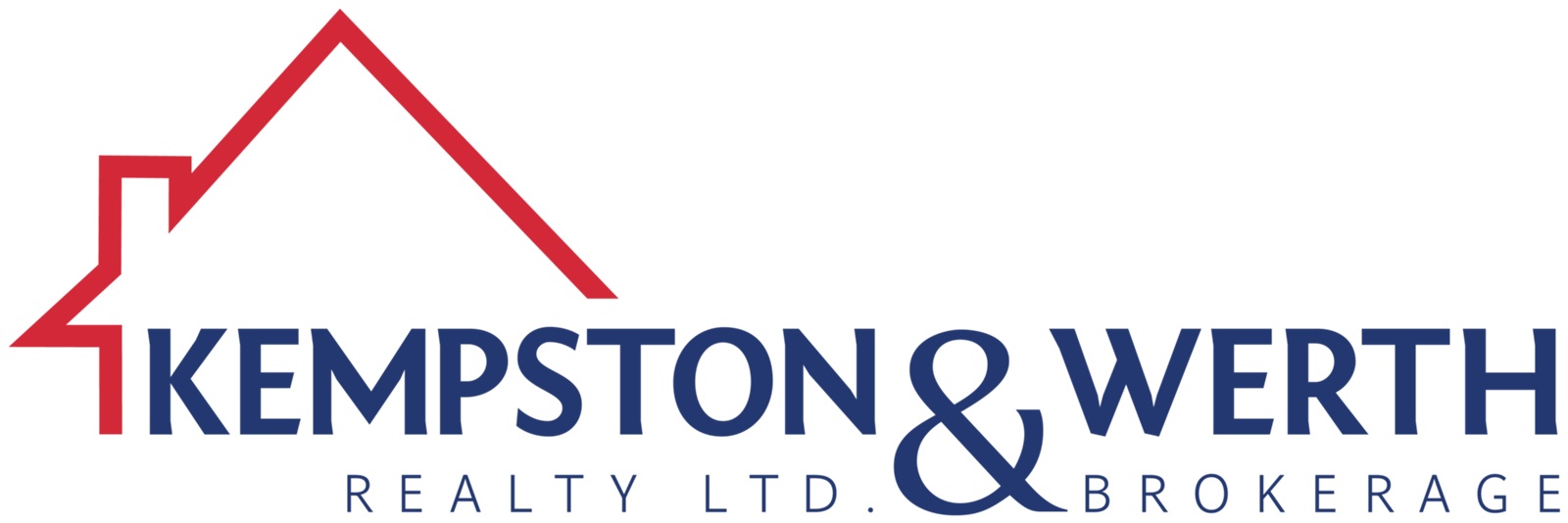 Kempston & Werth Realty Ltd. logo