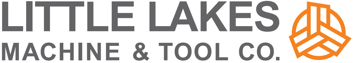 Little Lakes Machine & Tool logo