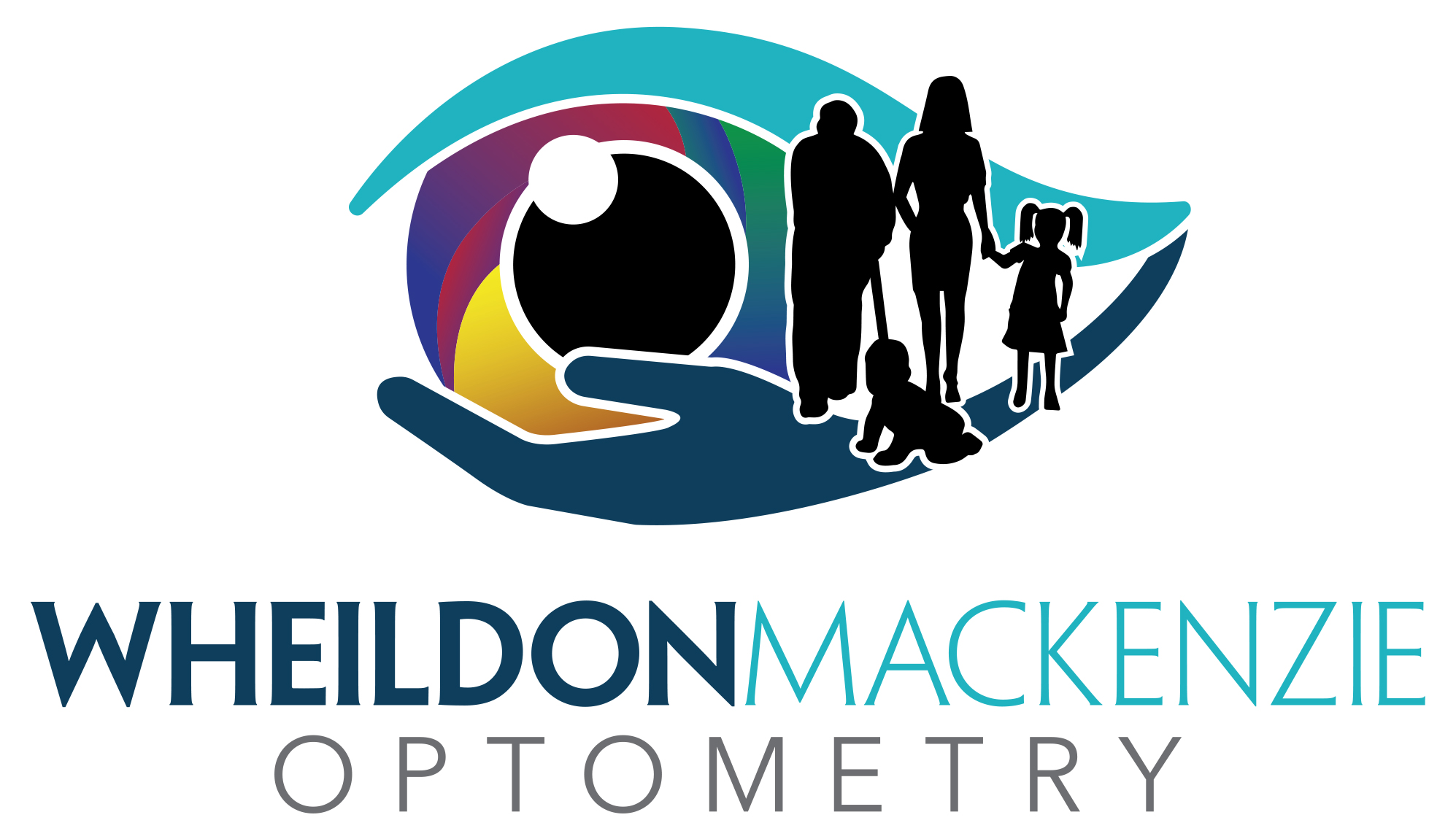 Wheildon MacKenzie Optometry logo