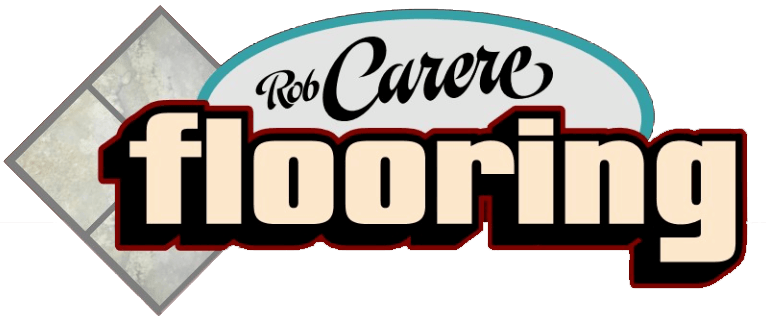 Rob Carere Flooring logo