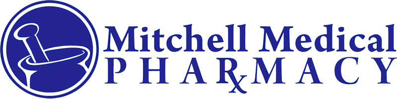 Mitchell Medical Pharmacy logo