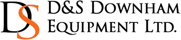 D&S Downham Equipment Ltd logo