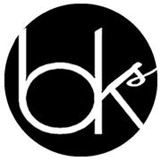 BK's Brand Name Clothing & Gifts logo