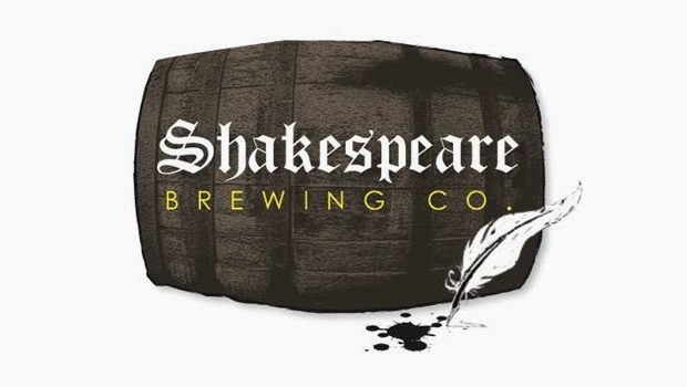 Shakespeare Brewing Company logo