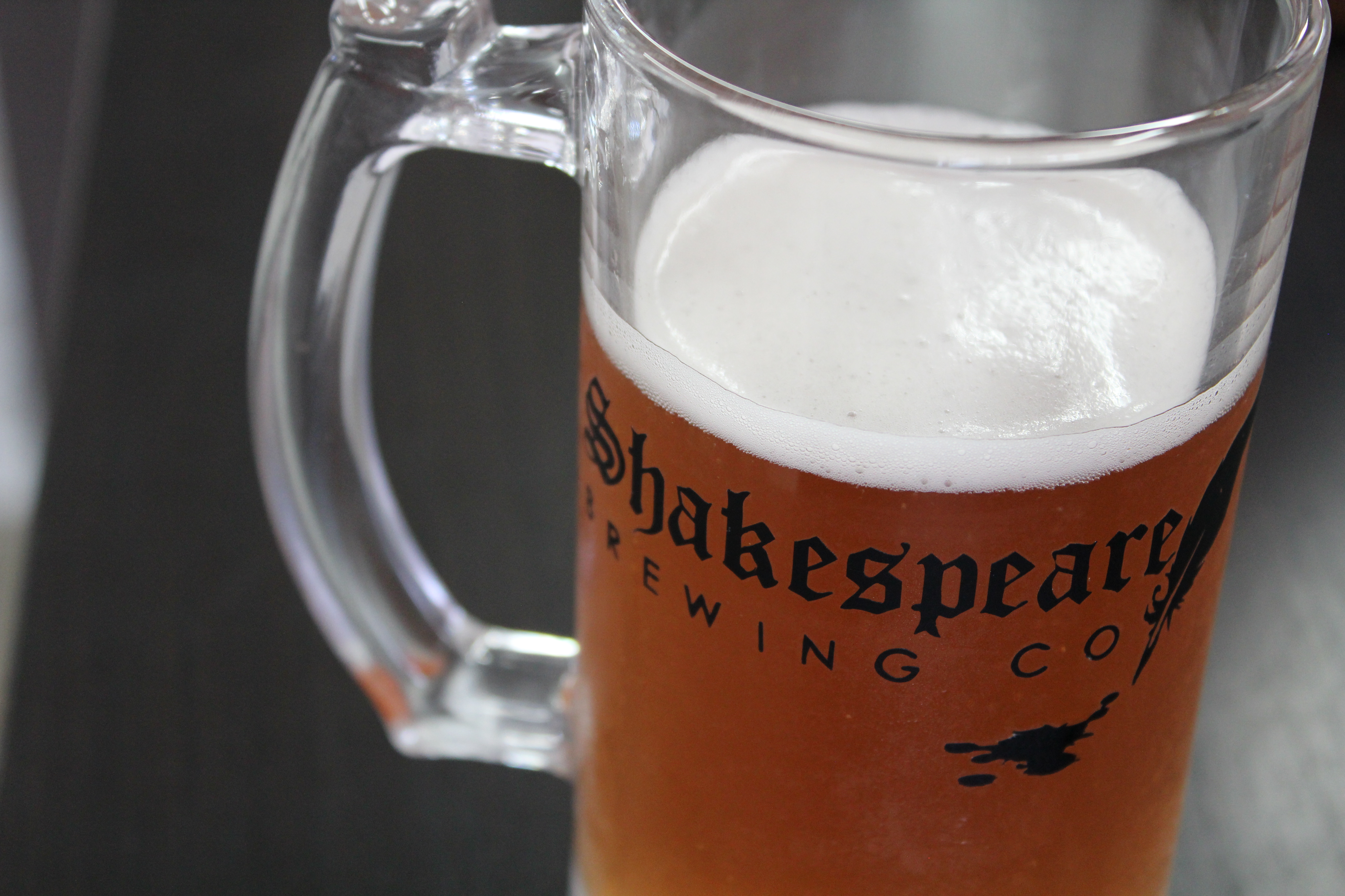 Shakespeare Brewing Company image 2