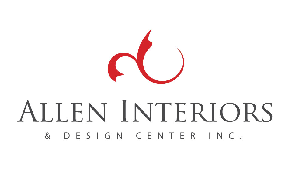 Allen Interiors and Design Centre logo