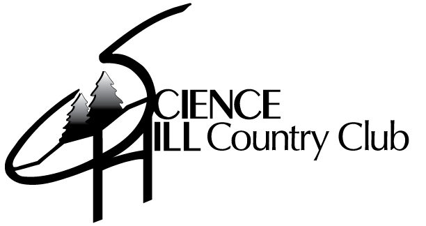 Science Hill Country Club logo
