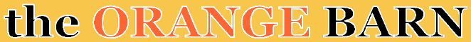 Orange Barn logo