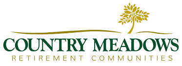 Country Meadows Retirement Home logo